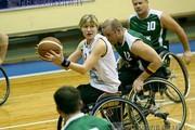 Baltijas ratiņbasketbola kauss 2008/09.g