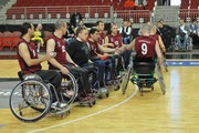 Latvijas VIII. Čempionāta finālspēles 2010./2011.g.sezona