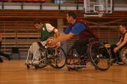 IX Latvijas ratiņbasketbola čempionāta sezonas sākums - Talsi